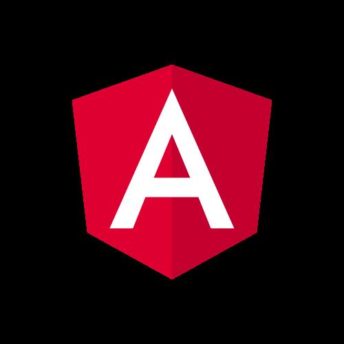 angular application