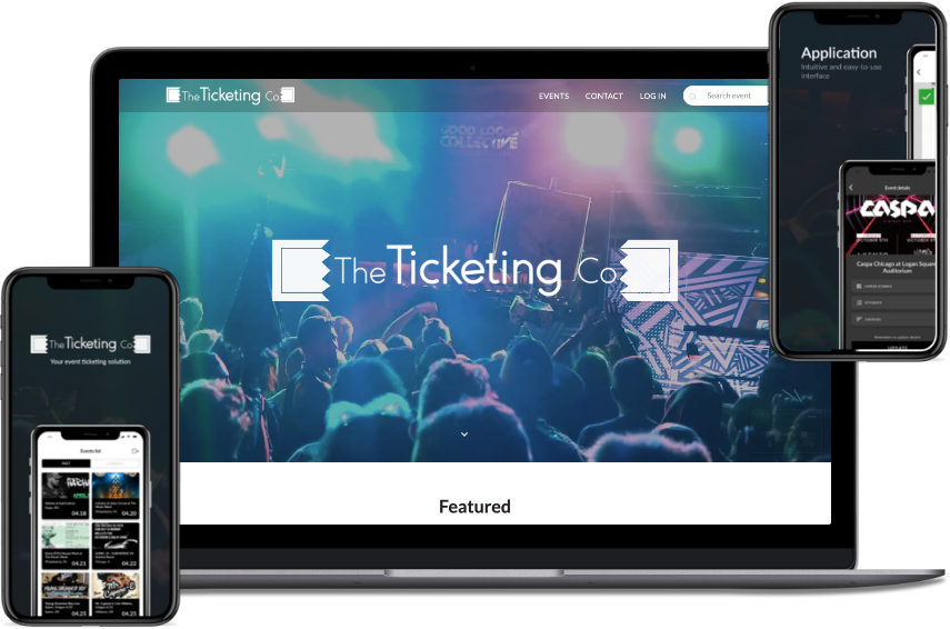 The Ticketing Co